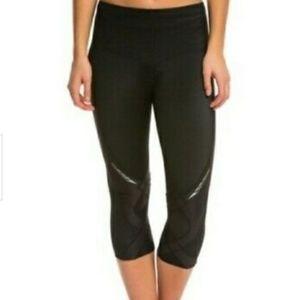 CW-X women's Stabilyx Compression tights as M blk